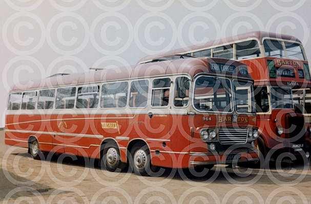 964RVO Barton,Chilwell