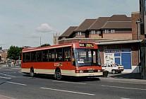 K337FAL Trent Barton