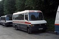 E565YBU Arrowline(Starline).Knutsford