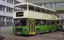 D367JJD Blackburn Transport London Buses