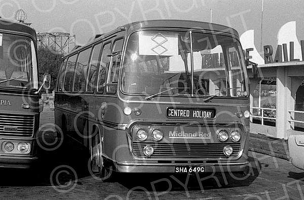 SHA649G BMMO(Midland Red)