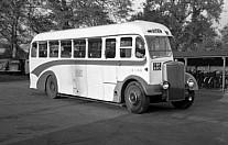 TRF693 Potteries MT Milton Bus Service,Stoke