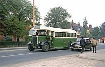 BDT980 Doncaster CT