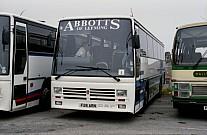 F26ARN Abbotts,Leeming Jackson,Blackpool