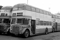 YKW151 West Yorkshire PTE Bradford CT