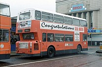 A713LNC GM Buses GMPTE