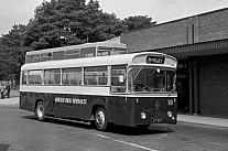 JTF152F Warstones(Green Bus),Great Wyrley Rossendale JTC