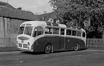 KWX549 Severn Dunscroft
