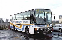 B483UNB Fareway,Liverpool Shearings