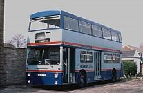 GHV86N Hornsby,Ashby London Transport
