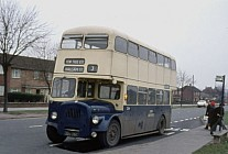 CEA261C West Midlands PTE West Bromwich CT