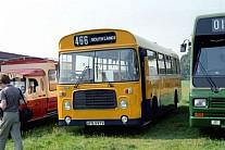 AFB597V South Lancs.Travel Badgerline Bristol OC