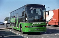 L249JBV Robinson,Great Harwood