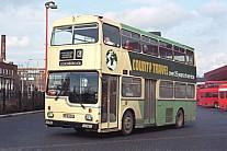 KJD203P County Travel Leicester London Transport