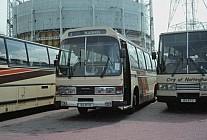 65RTO (GTO799V) Nottingham CT