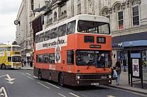 ANA175Y GM Buses GMPTE