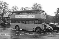 KGK777 Morleys Grey,West Row London Transport