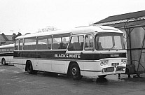 142DBO Black & White,Cheltenham Western Welsh