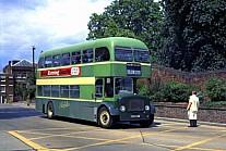 399COR Norfolks,Nayland Aldershot & District