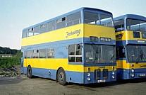 GKA55N Fareway,Liverpool Merseyside PTE