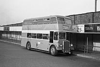 YWT572 (FWX932) Rebody Ideal (Wray),Hoyle Mill Taylor,Cudworth