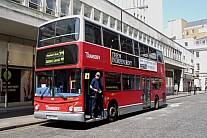 SN53KHX London Transdev