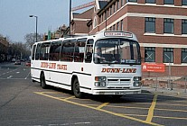 ABM470A (SDD147R) DunnLine,Nottingham Mocul,Guiesley NTSW
