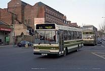 M511TRA Rebody Nottingham CT