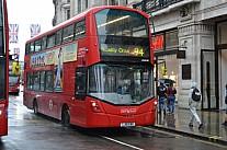 LJ16EWK London RATP Group