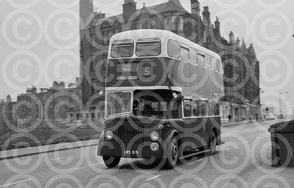 LWS519 Edinburgh CT