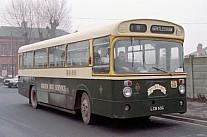 LCB60G Warstone,Great Wyrley Blackburn CT