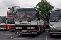 B584LJU Coppenhall,Sandbach