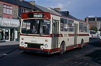 B28PAJ West Hartlepool CT