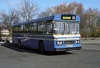 D391PYS DunnLine,Nottingham Hutchison,Overtown