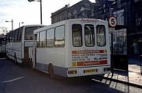 E194HFV Harrogate Coach Co.NCME Demo