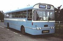 JGV332N Blue Bus,Ipswich Squirrell,Hitcham