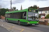 FD51EYR Holloways,Scunthorpe Nottingham CT