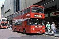 ULS617X Bullocks,Cheadle BTS,Borehamwood Alexander Midland
