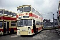 BKC246K Amberline,Speke MerseyBus Merseyside PTE