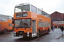 A21HNC Greater Manchester PTE