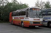 808UTD (BRR655T) Maghull Tours,Bootle Dent,North Kelsey Nottingham Forrest Football Club