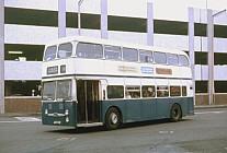 4559VC Proctor,Hanley Daimler Demonstrator