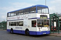 B45NDX Northern Blue,Burnley United AS Stevensons,Spath Eastbourne CT Ipswich CT