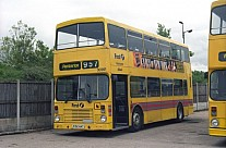 F152HAT First Manchester Coachmasters,Rochdale Hull CT