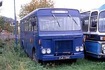FJC736F Peakbus,Bushbury Llandudno UDC