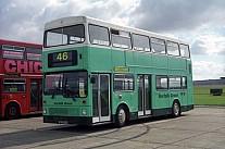 KYO622X Norfolk Green,Kings Lynn London Buses London Transport