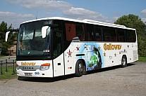 BV10ZKL Galloway,Mendlesham