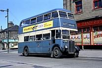 HLX223 Bradford CT London Transport
