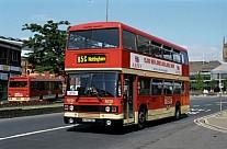 A710DAU Trent Barton