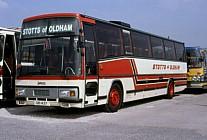GIB1437 (B614CKG) Stotts,Oldham Hills,Tredegar